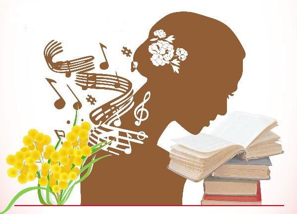 Biblioteca Lettura Per La Festa Della Donna 6 Marzo 2014
